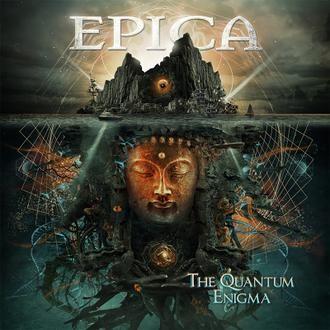 Epica The Quantum Enigma Cd Bontonland Cz
